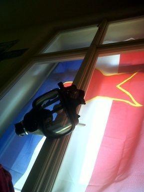 Zástava býv.Juhoslávie